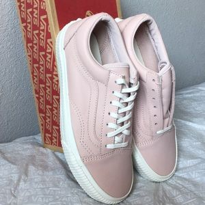 vans old skool(embossed sidewall)sepia rose/bdb9